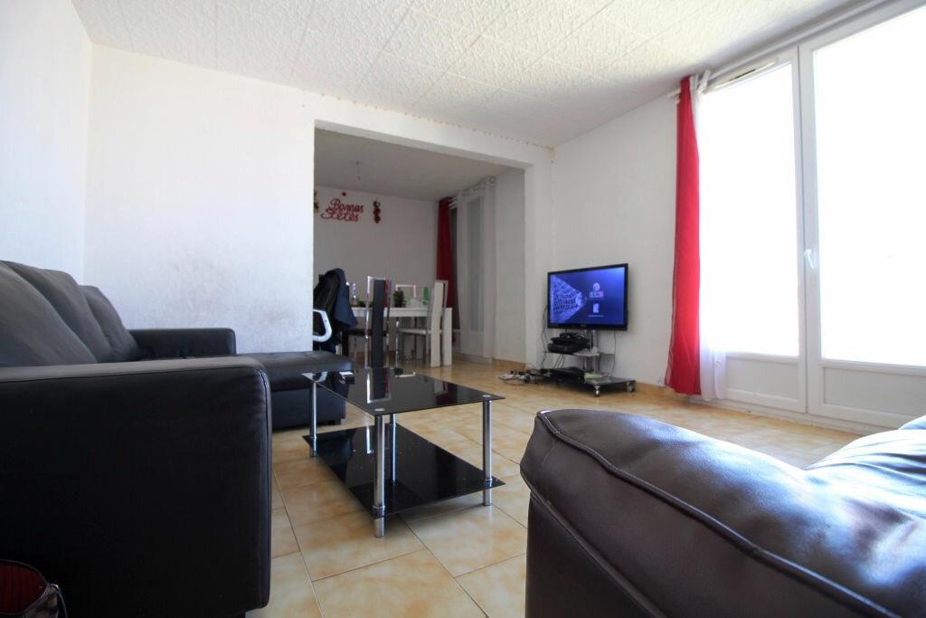 Achat Appartement 5 pièces à Villenave-d'Ornon - vignette-1