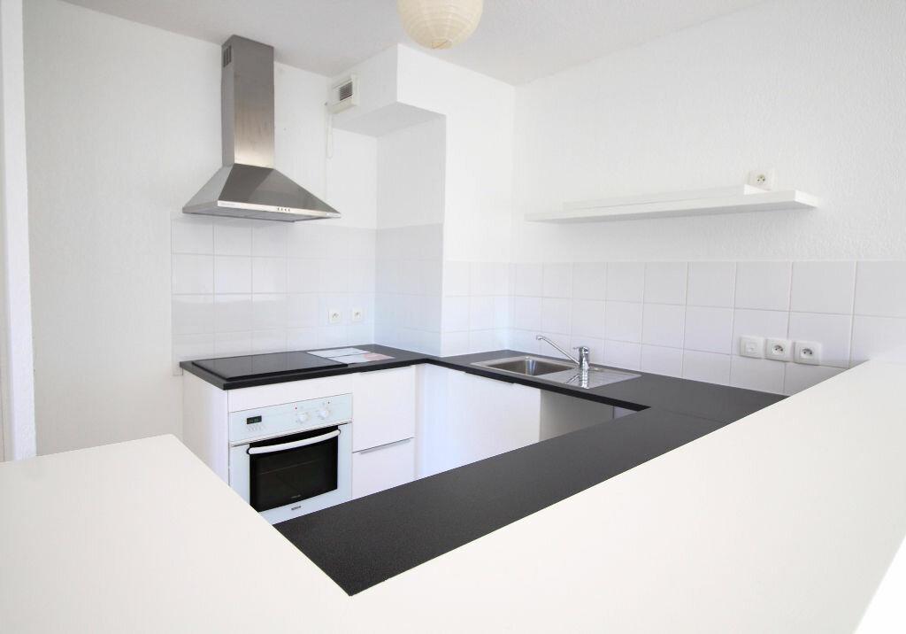 Location Appartement 3 pièces à Cadaujac - vignette-1