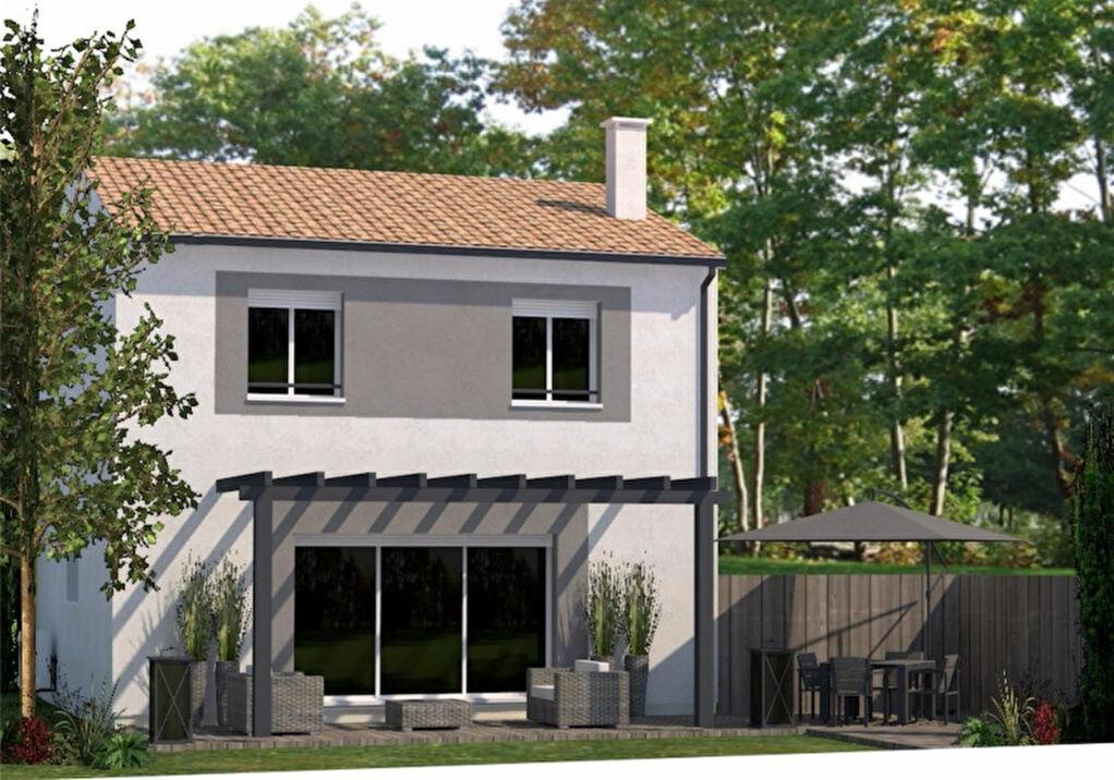 Achat Maison 5 pièces à Saint-Médard-d'Eyrans - vignette-1