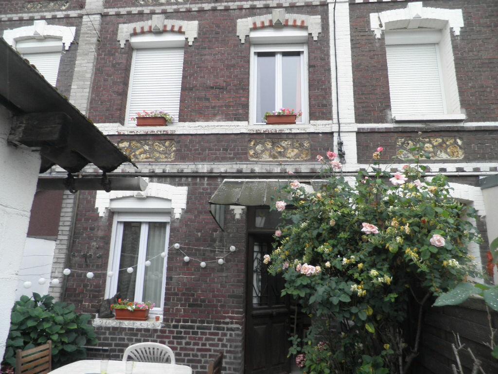 Achat Maison 3 pièces à Le Petit-Quevilly - vignette-1