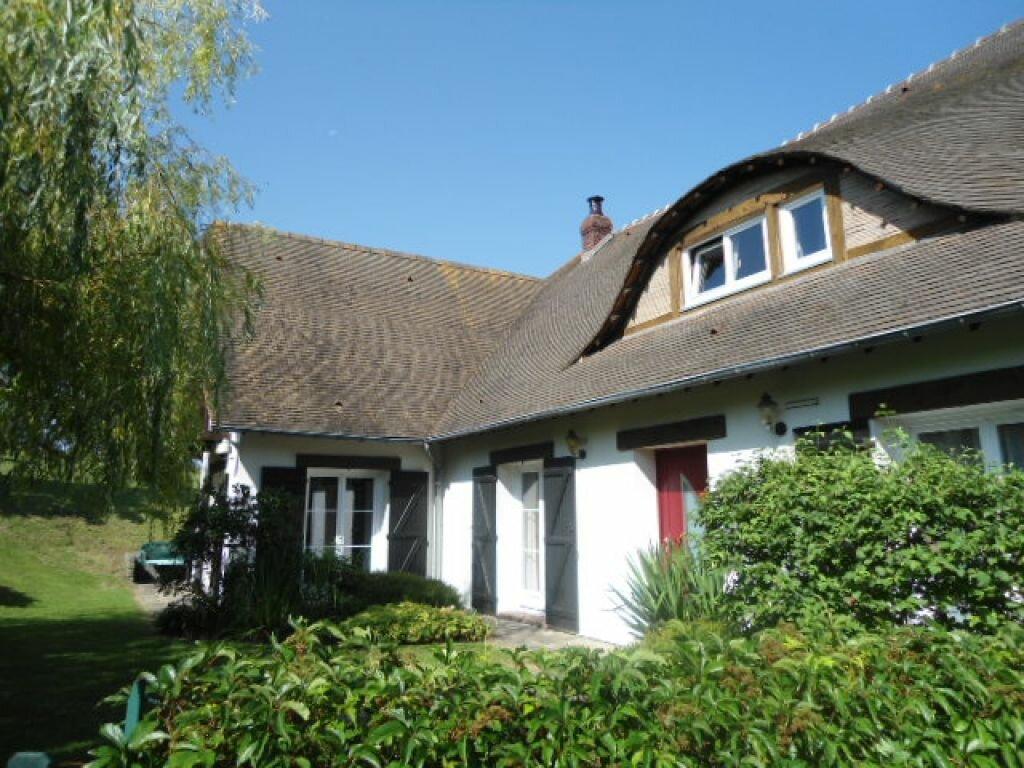 Achat Maison 8 pièces à Tourville-la-Rivière - vignette-1