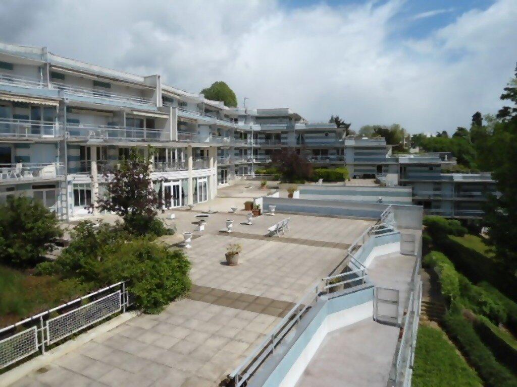 Achat Appartement 2 pièces à Mont-Saint-Aignan - vignette-1