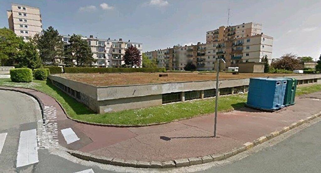 Location Stationnement  à Mont-Saint-Aignan - vignette-1