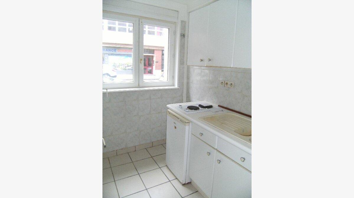 Location Appartement 2 pièces à Rouen - vignette-1