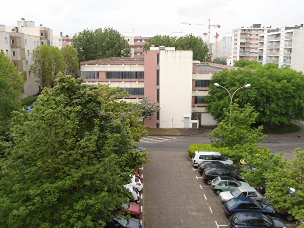 Achat Stationnement  à Le Grand-Quevilly - vignette-1