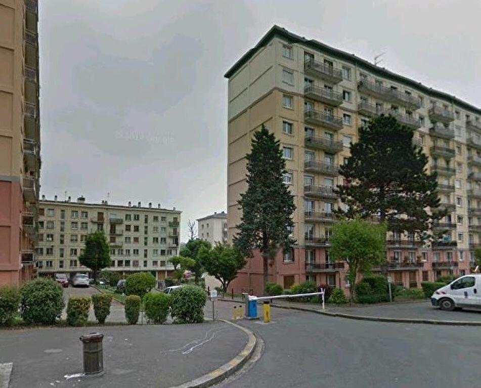 Location Stationnement  à Rouen - vignette-1