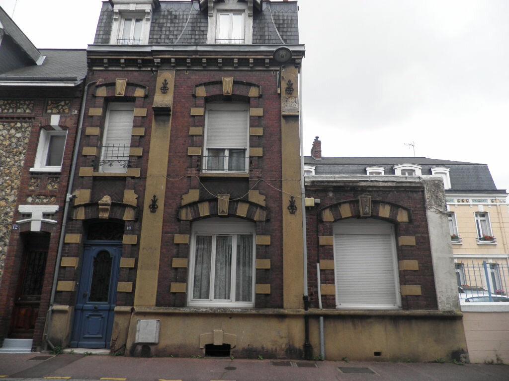 Achat Maison 6 pièces à Rouen - vignette-1
