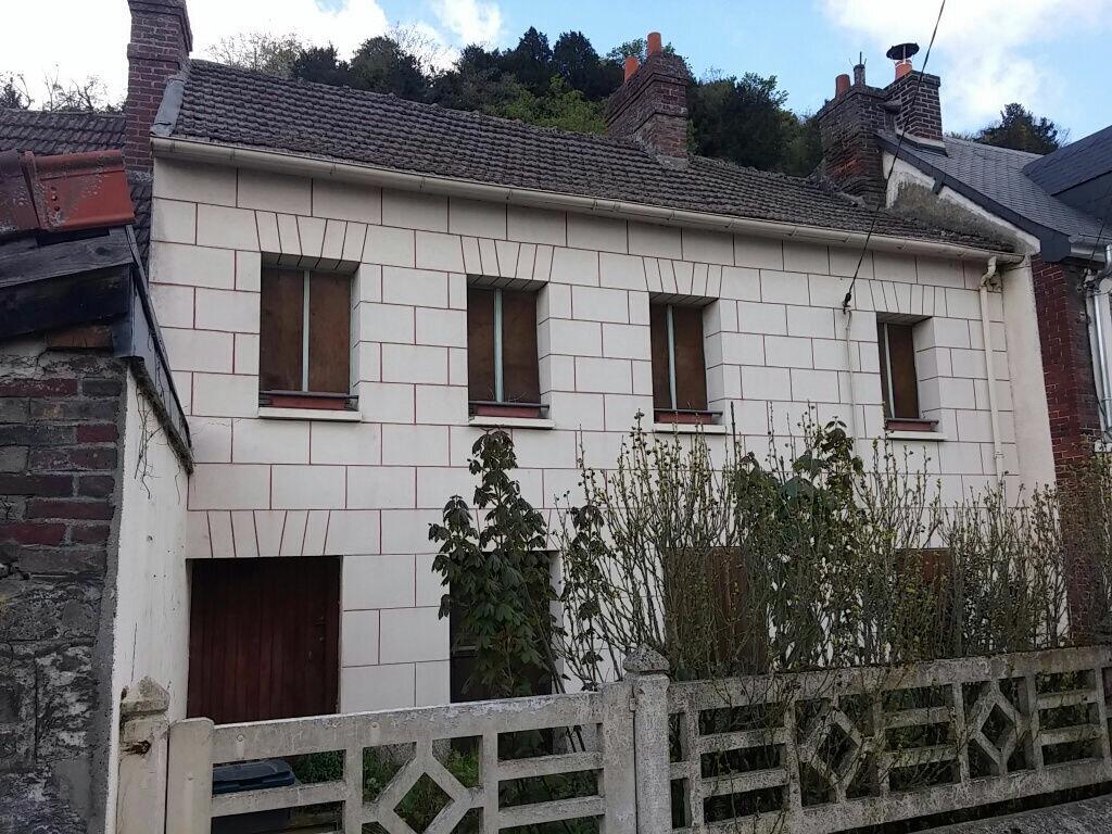 Achat Maison 4 pièces à Canteleu - vignette-1