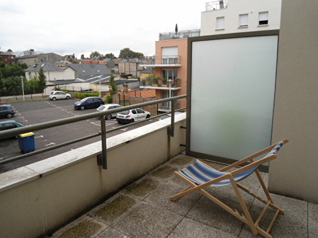Achat Appartement 1 pièce à Le Petit-Quevilly - vignette-1