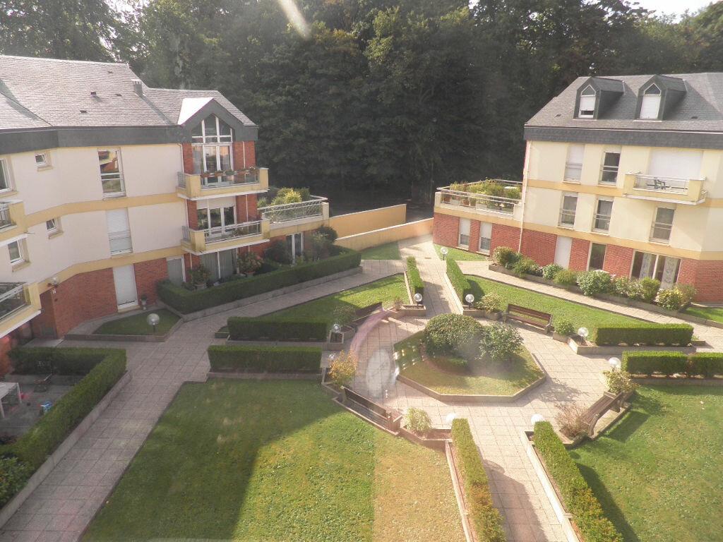 Achat Appartement 5 pièces à Mont-Saint-Aignan - vignette-1