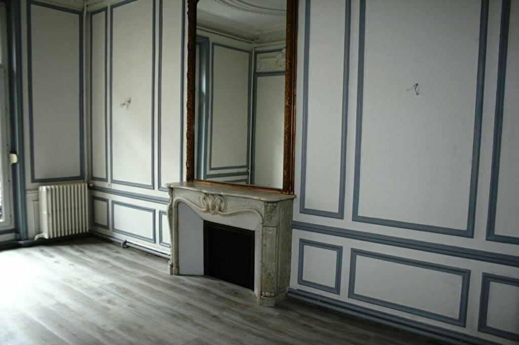 Location Appartement 4 pièces à Rouen - vignette-1