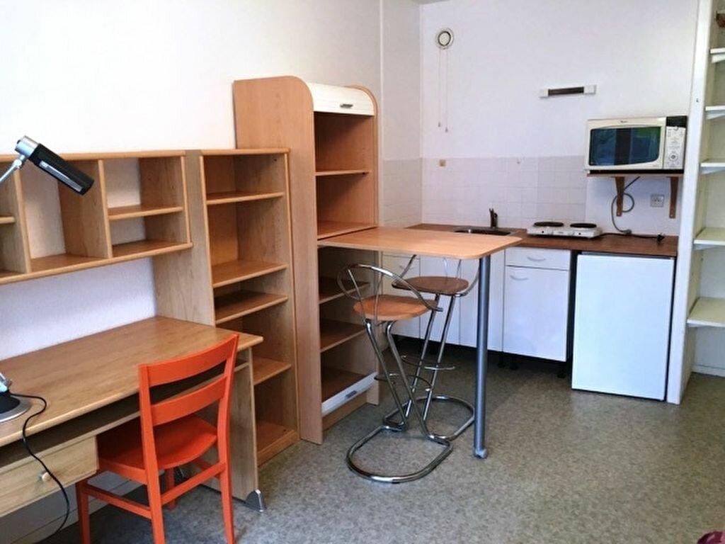 Location Appartement 1 pièce à Bihorel - vignette-1