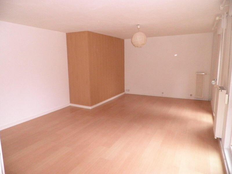 Achat Appartement 3 pièces à Rouen - vignette-1