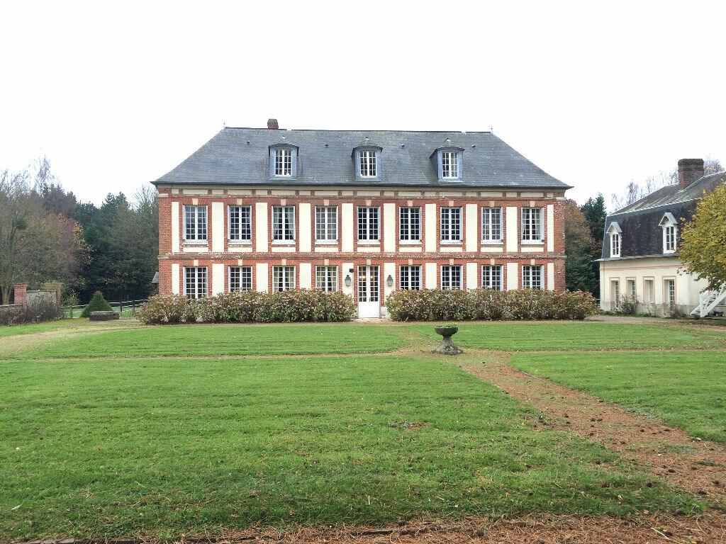 Achat Maison 12 pièces à Houppeville - vignette-1