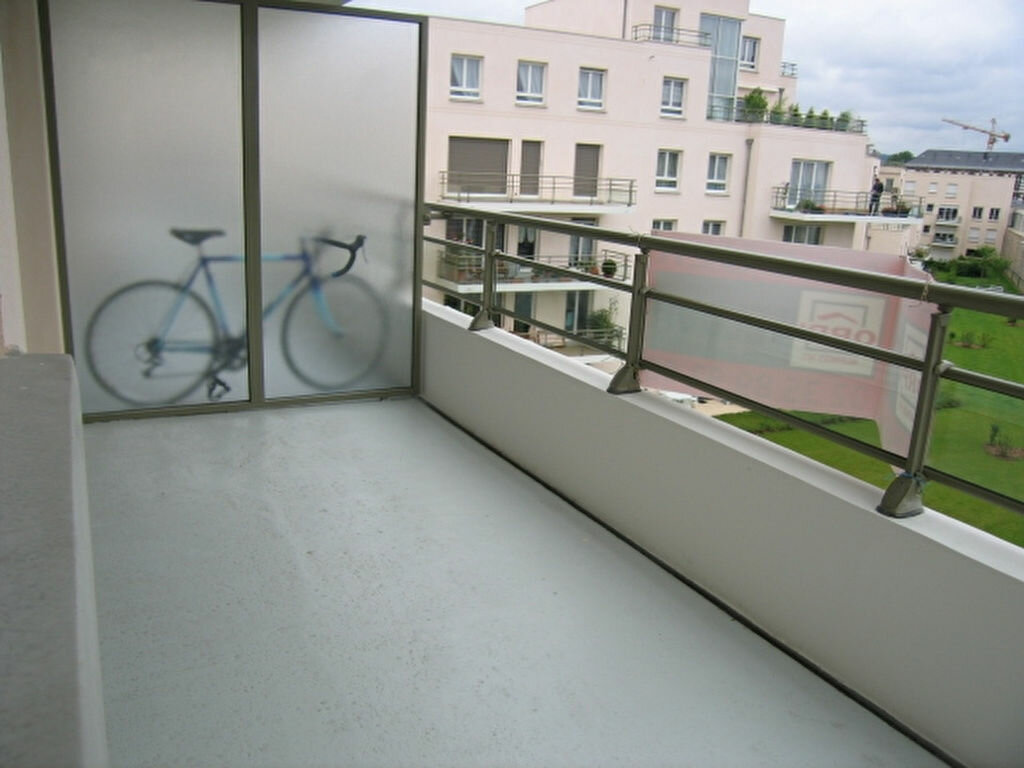 Location Appartement 3 pièces à Rouen - vignette-1