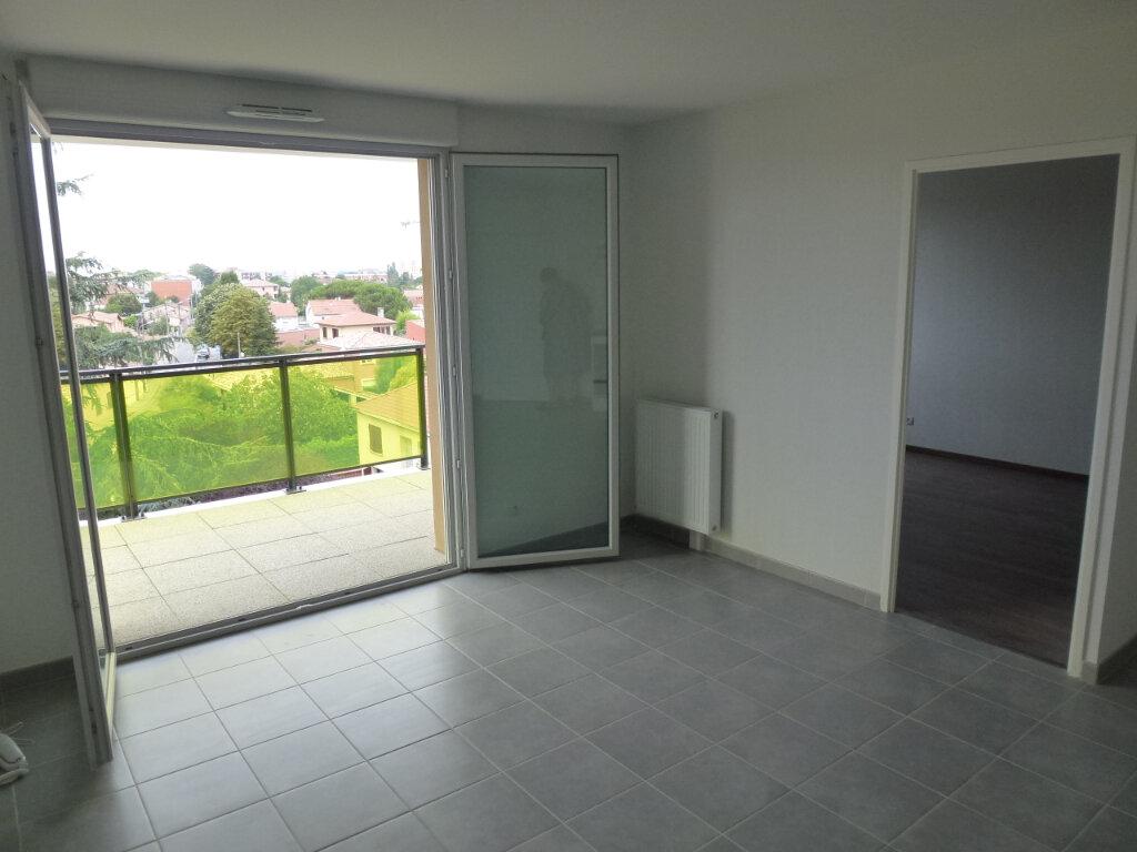 Location Appartement 2 pièces à Toulouse - vignette-2