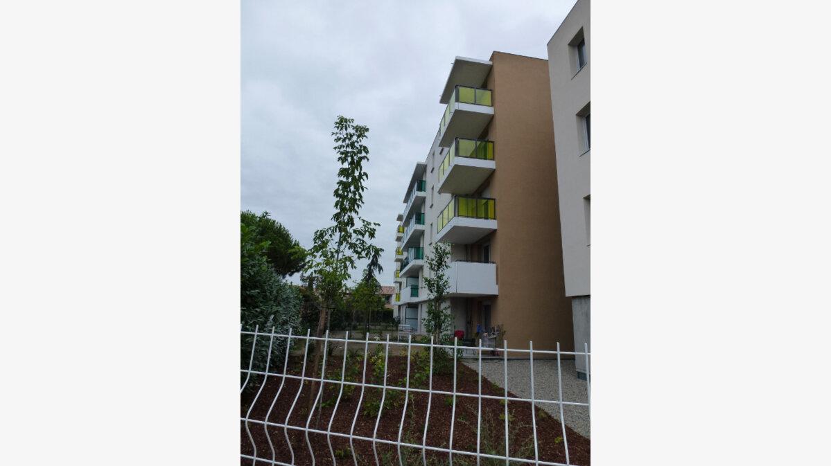 Location Appartement 2 pièces à Toulouse - vignette-5