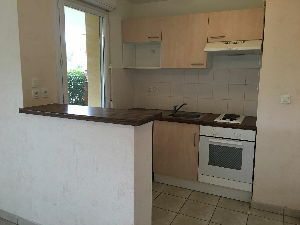 Location Appartement 2 pièces à Castanet-Tolosan - vignette-1
