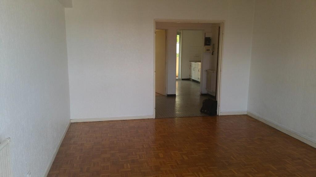 Achat Appartement 4 pièces à Toulouse - vignette-7