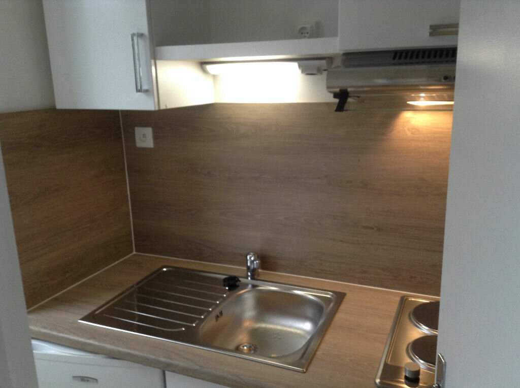Location Appartement 1 pièce à Toulouse - vignette-2