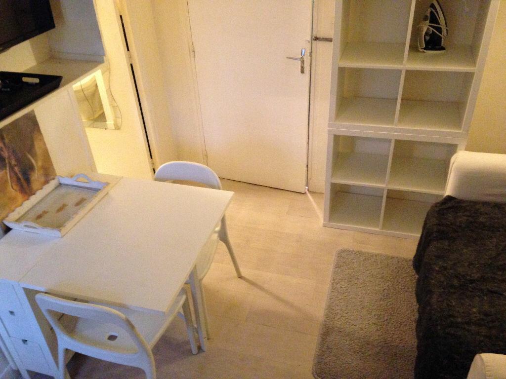 Location Appartement 1 pièce à Toulouse - vignette-3
