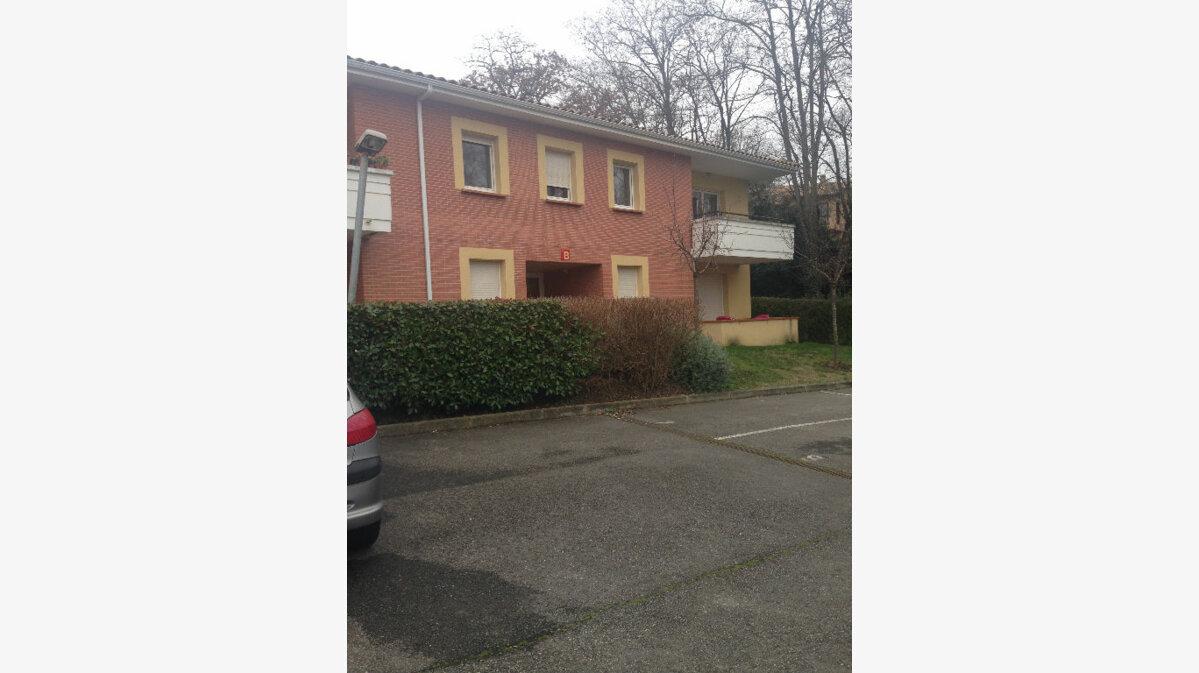 Achat Appartement 2 pièces à Péchabou - vignette-1
