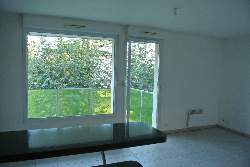 Achat Appartement 2 pièces à Launaguet - vignette-1
