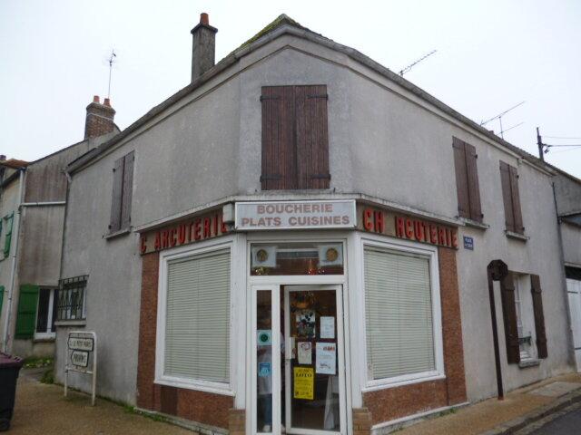 Achat Immeuble  à Jouy-le-Châtel - vignette-1