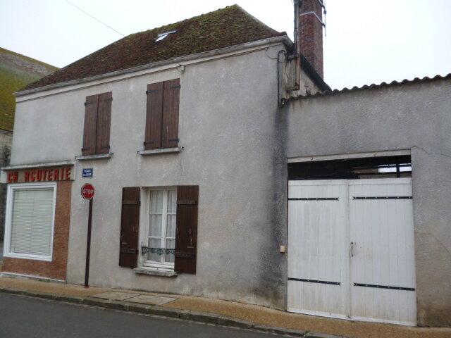 Achat Immeuble  à Jouy-le-Châtel - vignette-2