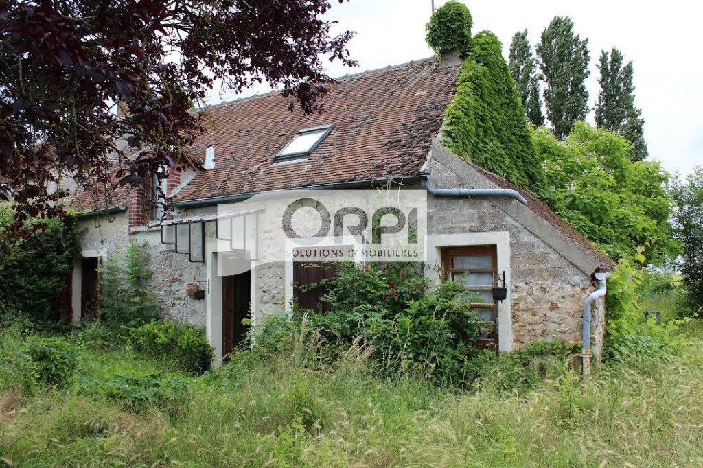 Achat Maison 3 pièces à La Croix-en-Brie - vignette-1