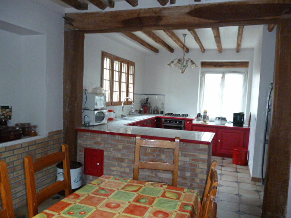 Achat Maison 7 pièces à Jouy-le-Châtel - vignette-4