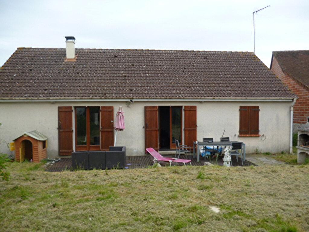Achat Maison 4 pièces à Rozay-en-Brie - vignette-1