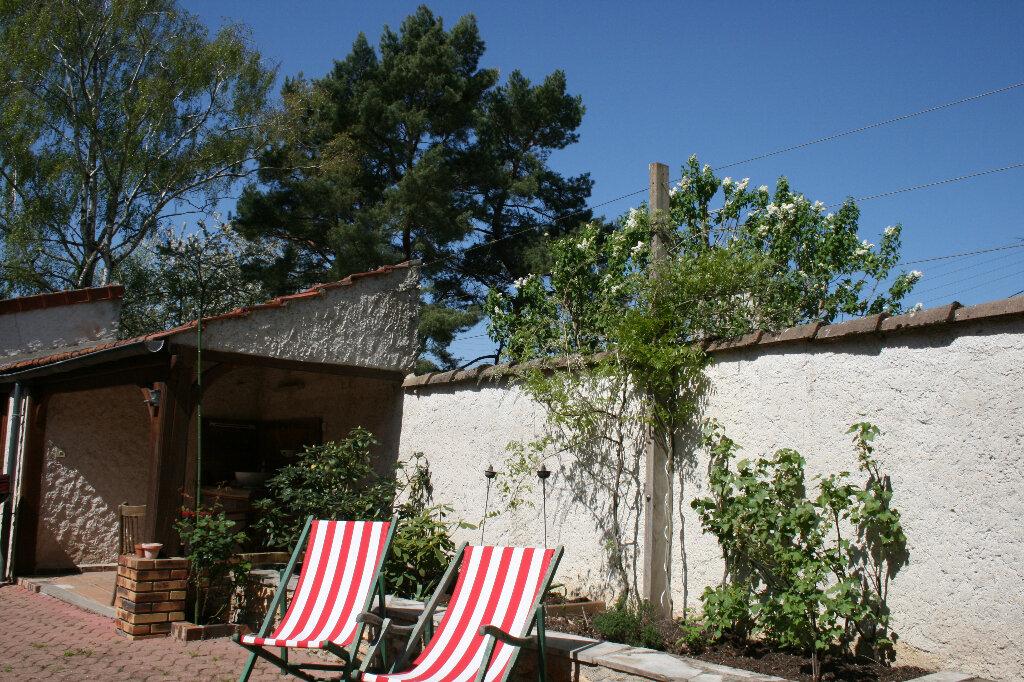 Achat Maison 6 pièces à Rozay-en-Brie - vignette-13