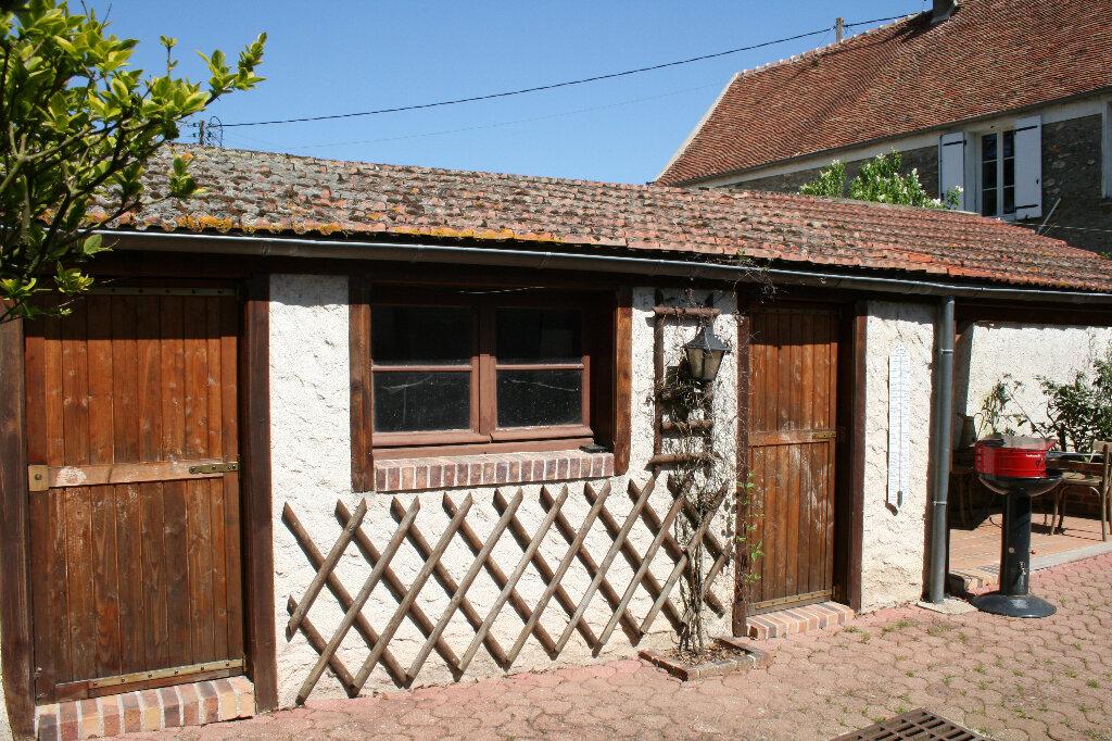 Achat Maison 6 pièces à Rozay-en-Brie - vignette-14