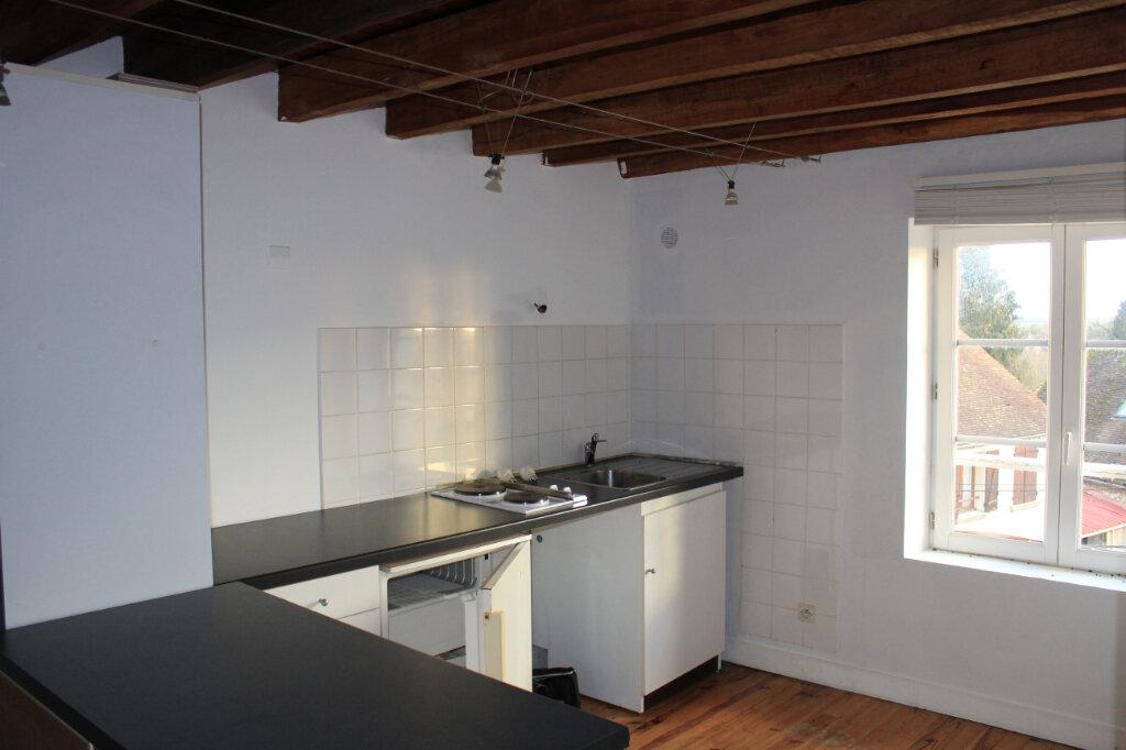 Achat Appartement 1 pièce à Touquin - vignette-1