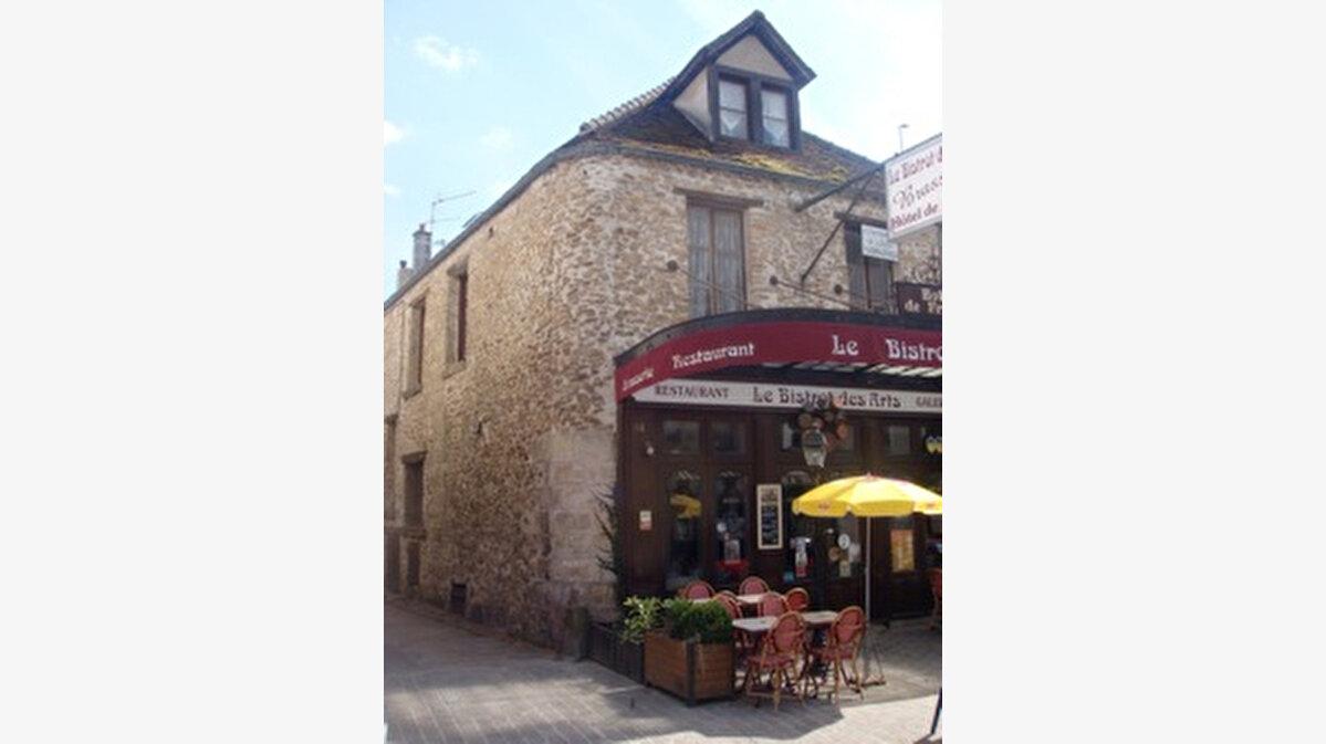 Achat Immeuble  à Rozay-en-Brie - vignette-1