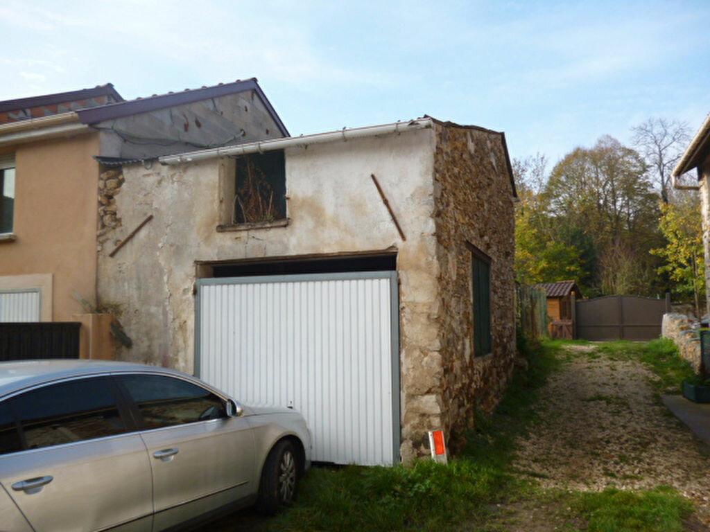 Achat Maison 4 pièces à Rozay-en-Brie - vignette-6
