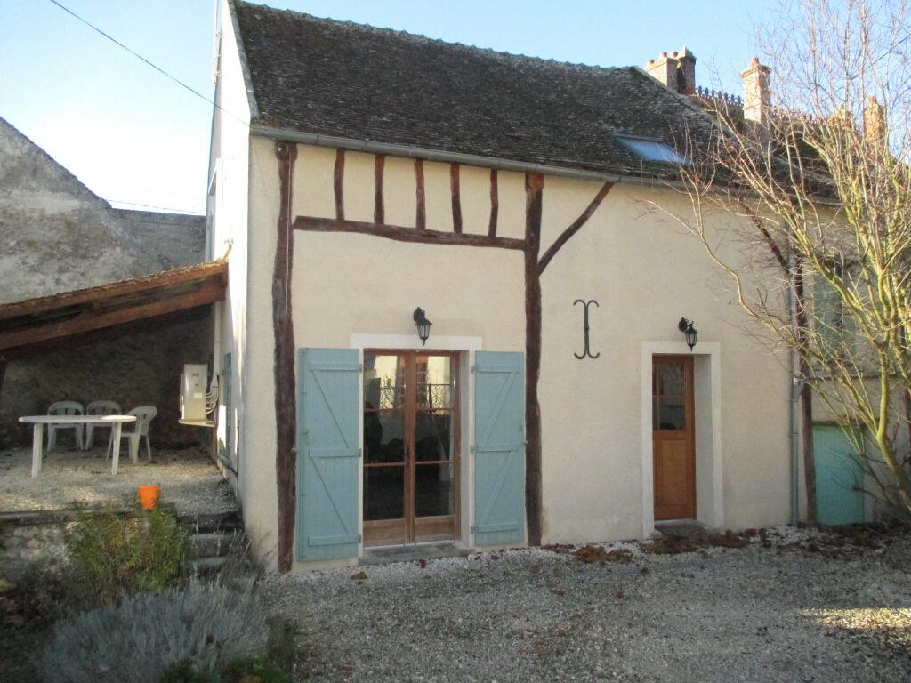 Achat Maison 4 pièces à Jouy-le-Châtel - vignette-1