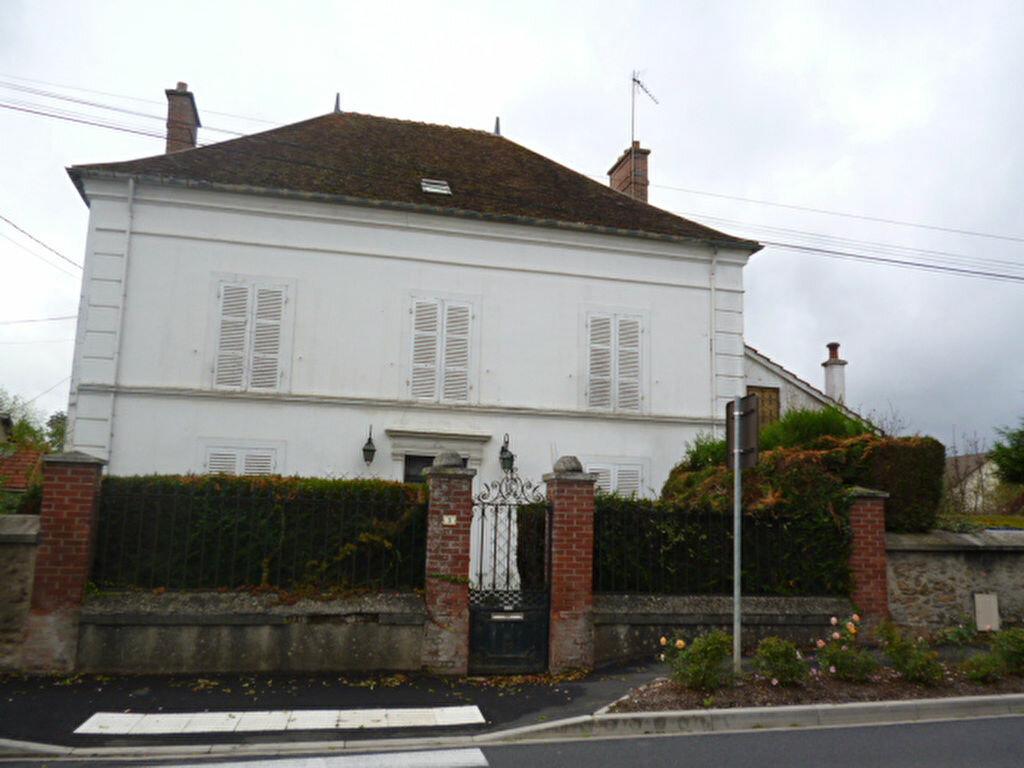 Achat Maison 7 pièces à Courpalay - vignette-1