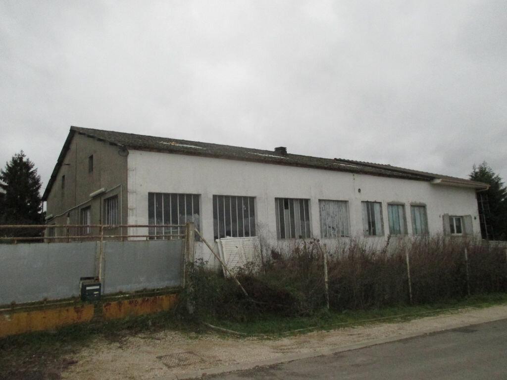 Achat Maison 2 pièces à Beton-Bazoches - vignette-1