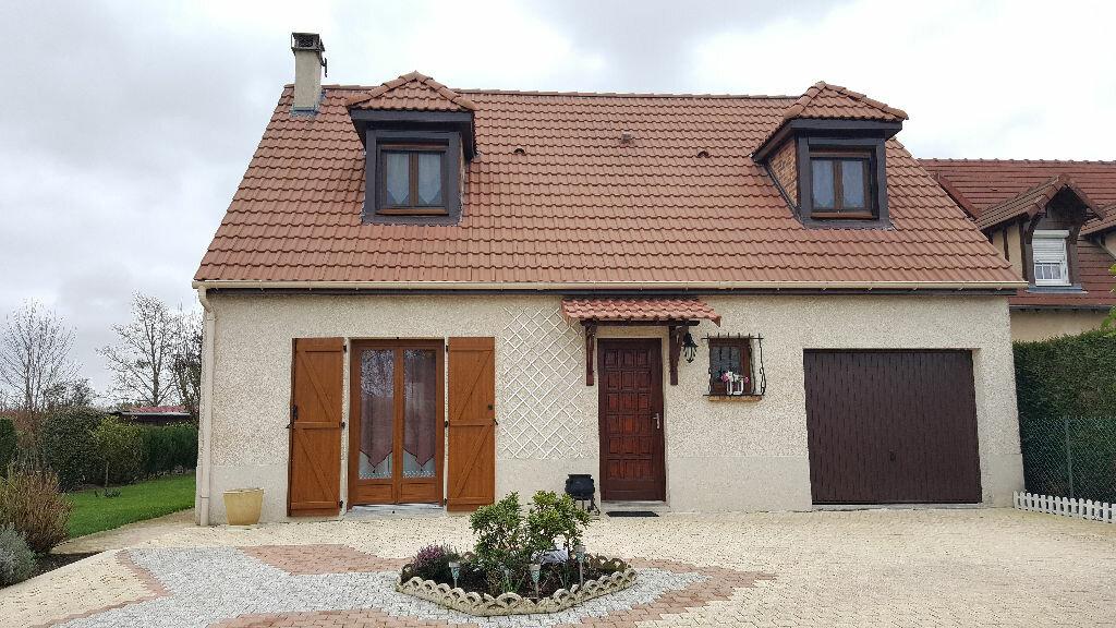 Achat Maison 5 pièces à Grandpuits-Bailly-Carrois - vignette-1
