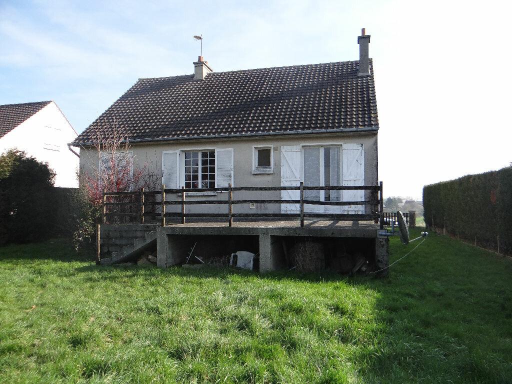 Achat Maison 4 pièces à Jouy-le-Châtel - vignette-2