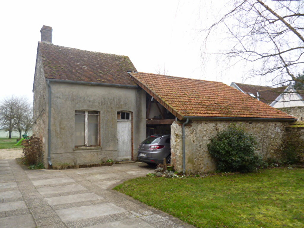 Achat Maison 6 pièces à Augers-en-Brie - vignette-2
