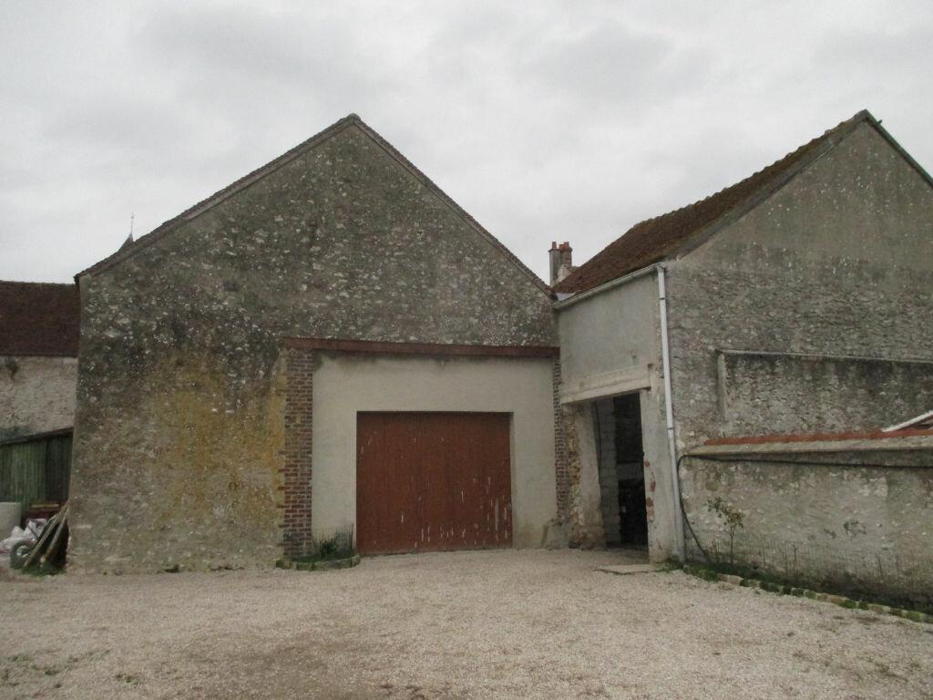 Achat Maison 2 pièces à Jouy-le-Châtel - vignette-1