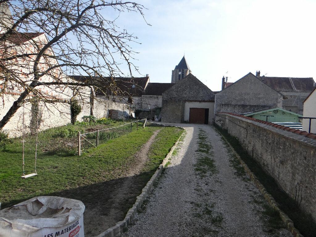 Achat Terrain  à Jouy-le-Châtel - vignette-1