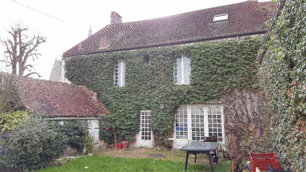 Achat Maison 6 pièces à Bannost-Villegagnon - vignette-1
