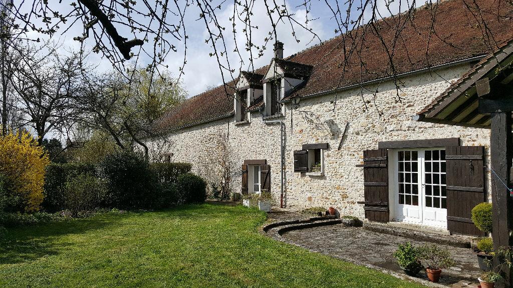 Achat Maison 4 pièces à La Chapelle-Iger - vignette-1