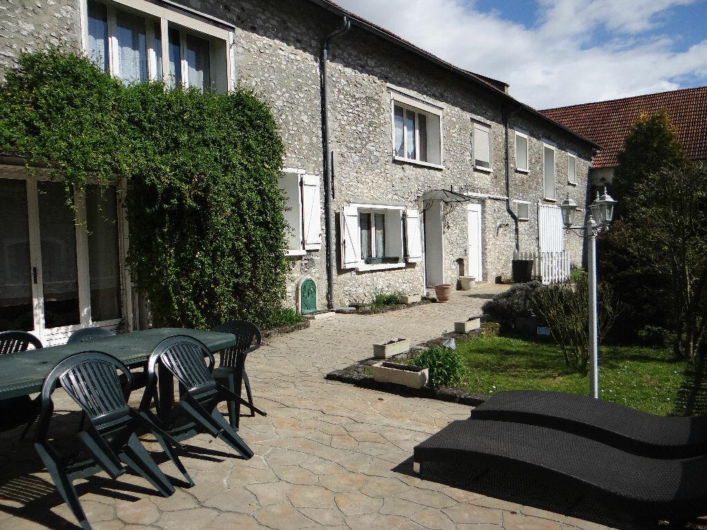 Achat Maison 7 pièces à Vaudoy-en-Brie - vignette-1