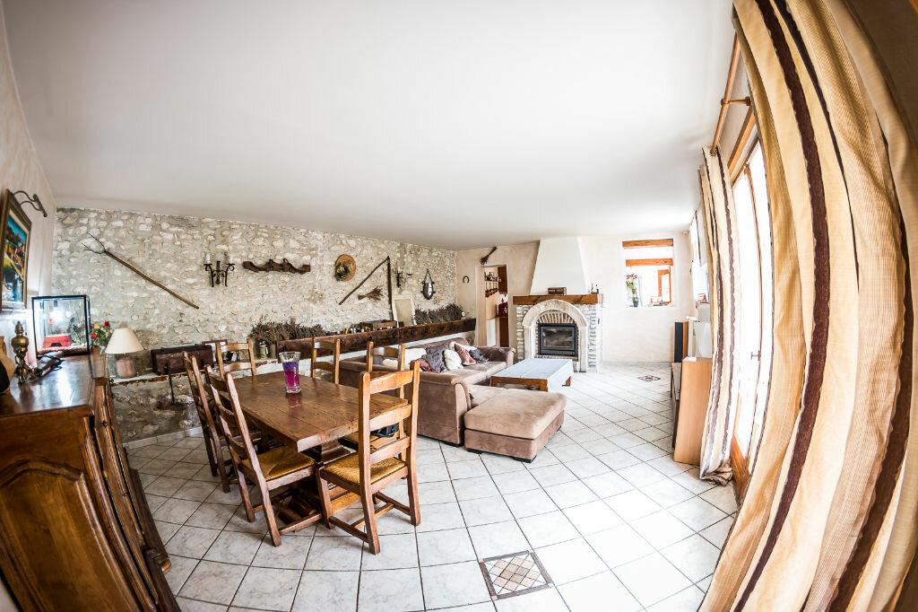 Achat Maison 7 pièces à Vaudoy-en-Brie - vignette-2