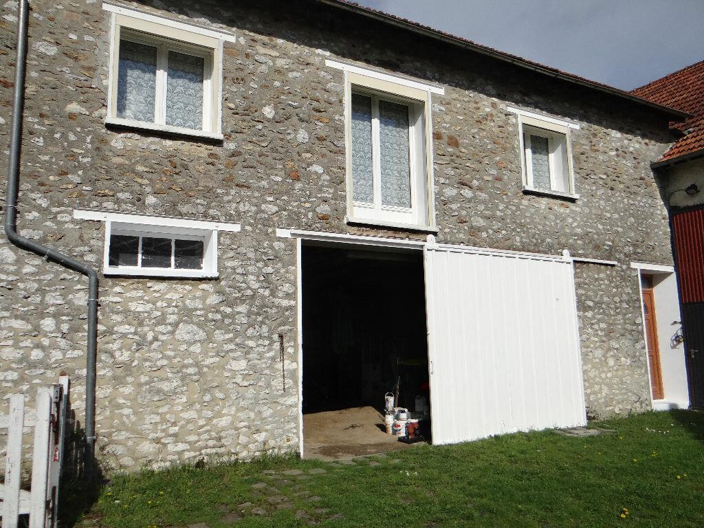 Achat Maison 7 pièces à Vaudoy-en-Brie - vignette-14